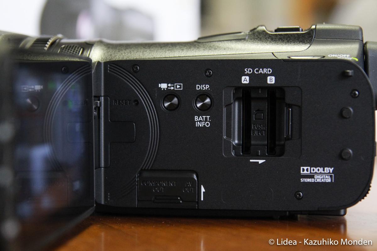 Dual SD Card Slot