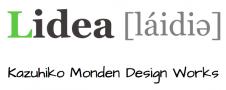 Lidea - Kazuhiko Monden Design Works